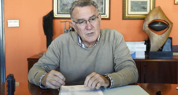 Photo of O Barco presenta un plan de investimentos a tres anos de 2,7 millóns de euros