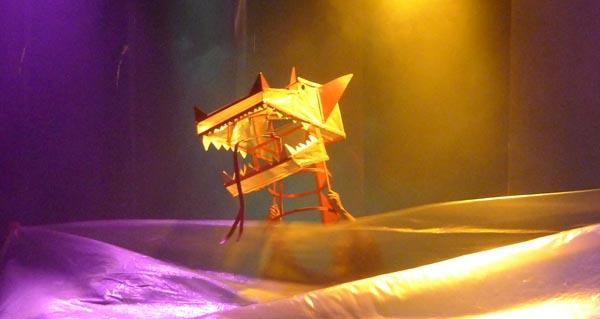 Photo of Cobrándose a cabeza do dragón