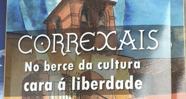 Photo of Preséntase no Barco o libro coescrito por Antonio Castro Voces e David Vázquez