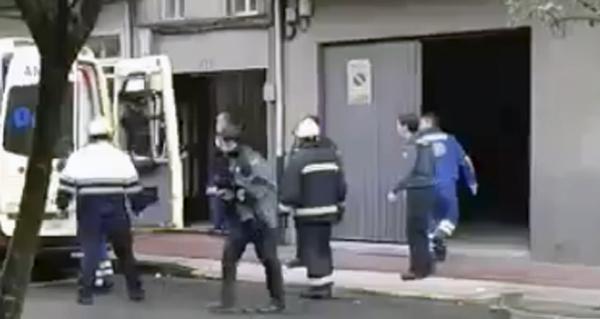 Photo of Unha muller resulta ferida ao caer nun pozo no Barco