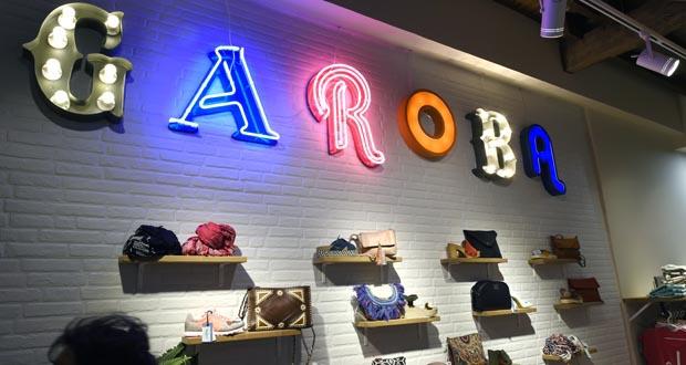 Photo of Garoba inaugura unha nova tenda no Barco