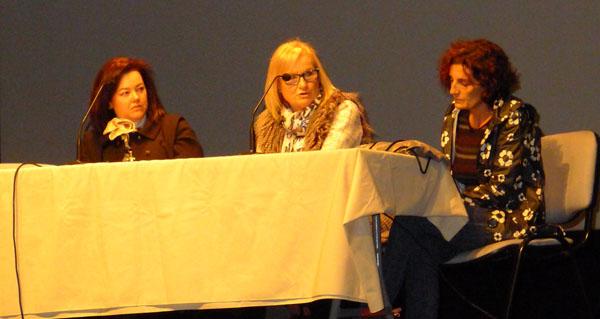 Photo of A realidade actual da muller, analizada nunha mesa-debate no Barco