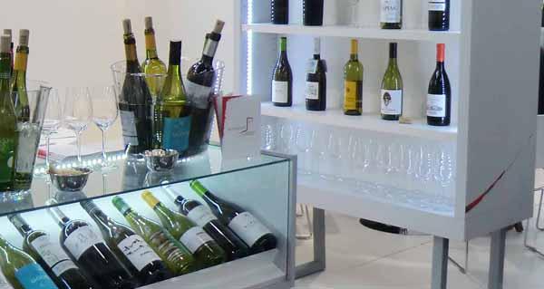 Photo of Os viños de Valdeorras, Monterrei e Ribeira Sacra, na feira Prowein (Alemaña)