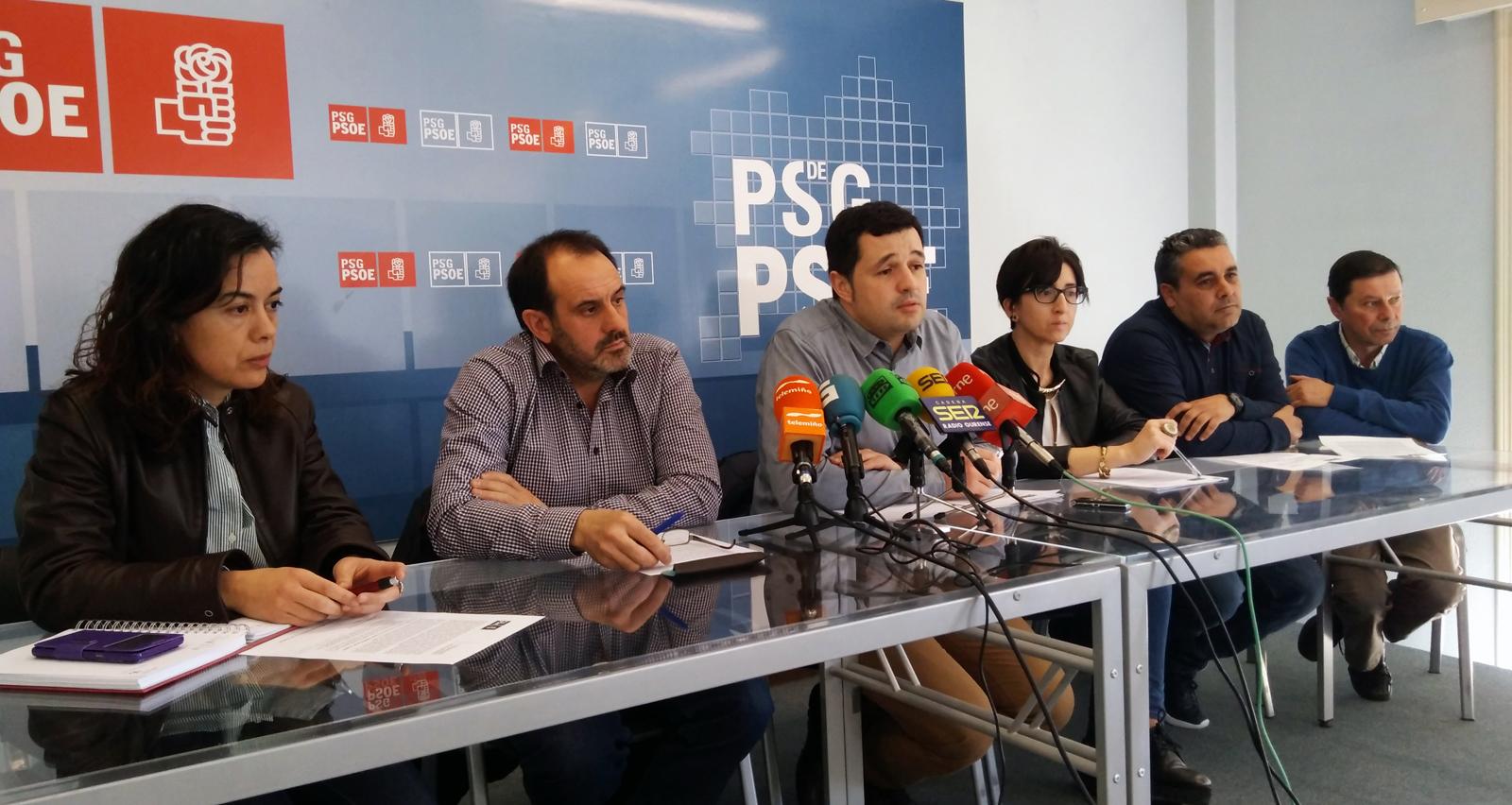 Photo of Os Socialistas pedirán no pleno provincial o desbloqueo na declaración de patrimonio da humanidade da Ribeira Sacra