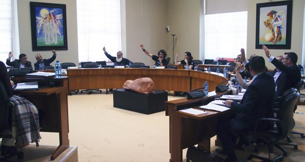 Photo of O Parlamento aproba a proposta de En Marea sobre o etiquetado do mel