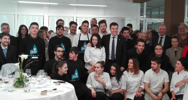 Photo of Máis da metade dos que estudan a FP de Hostalaría en Galicia atopan traballo