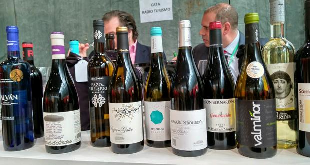 """Photo of """"Vinis Terrae"""" pon en marcha dúas xornadas de negocios co viño galego para exportación"""