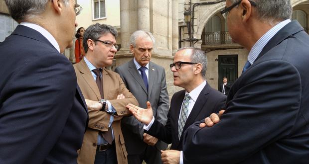 Photo of Nadal di que o Ministerio obrigará ás eléctricas a informar das vantaxes do cambio de contrato