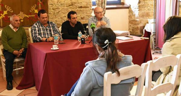 Photo of A Comunidade de Montes Veciñais en Man Común de Portela e O Trigal denuncia a situación que están vivindo con empresas da lousa