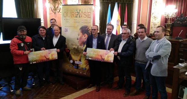 Photo of A cidade calza as zapatillas e prepárase para seis novas carreiras urbanas de Correndo por Ourense