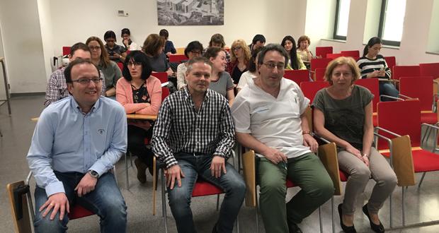 Photo of Os seminarios neurolóxicos do CHUO abordaron o manexo dos novos tratamentos de epilepsia