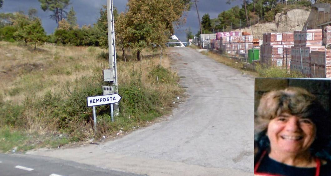 Photo of A busca de Belén Rodríguez concrétase ao Miño, a Bemposta, a estrada de Vigo e Trives