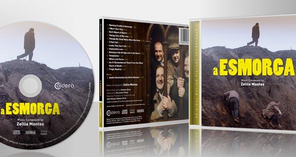 Photo of Xa está á venda o CD coa BSO do filme de Ignacio Vilar, A Esmorga