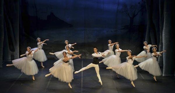 Photo of Música e danza clásica, este venres no Barco