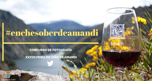 Photo of A Feira do Viño de Amandi salta ás redes sociais