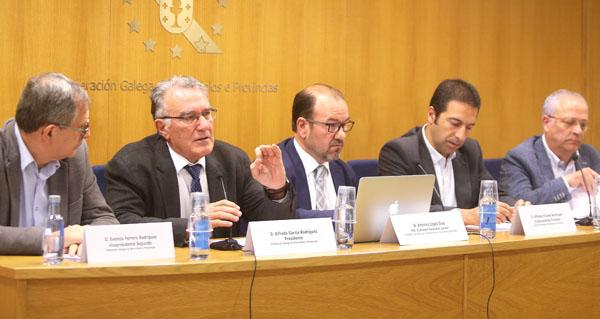 """Photo of As cen demandas da Fegamp para """"un municipalismo xusto con Galicia"""""""