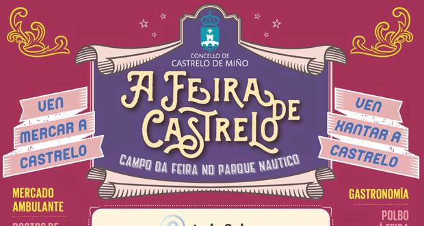 Photo of Castrelo de Miño sortea os premios de CastreloSabe a finais deste mes na feira
