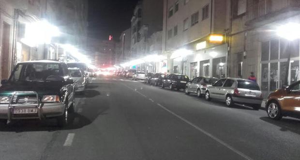 Photo of A instalación do alumeado led nas rúas do Carballiño aforrará un 50% no consumo