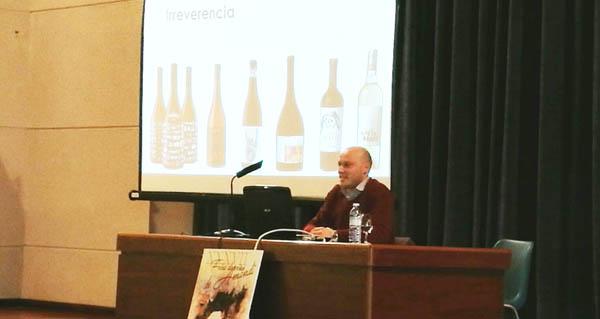 Photo of As claves da imaxe dos viños, en Sober