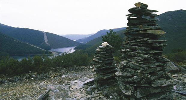 Photo of Seis rutas para coñecer o Parque Natural do Invernadeiro