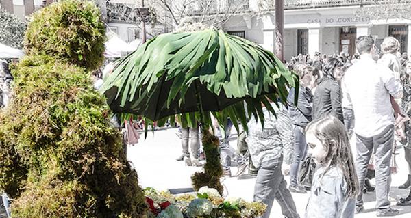 Photo of A tradicional festa dos Maios, o día 1 no Barco
