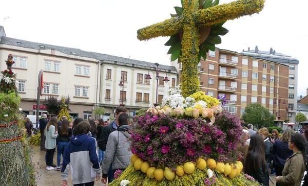 Photo of O Barco prepárase para celebrar a tradición dos Maios