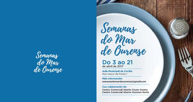 """Photo of A Aula Municipal de Cociña acolle """"Semana de produtos do Mar"""" até o 21 de abril"""