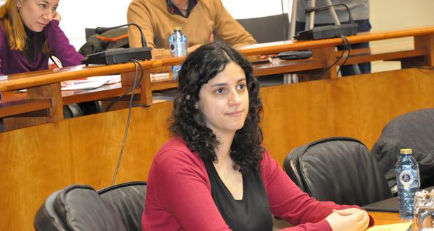 Photo of Noa Presas pide no Parlamento que se abra unha liña máis da ESO no IES Otero Pedrayo de Ourense