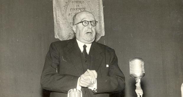 Photo of O II Abril Oteriano afondará na obra e pensamento de Otero Pedrayo