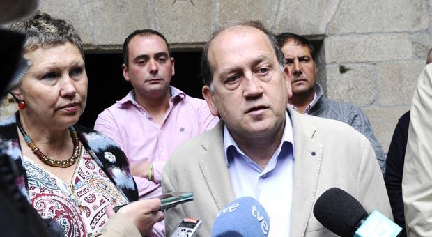Photo of O PSdeG reivindicará no Parlamento galego a declaración da Ribeira Sacra como Patrimonio da Humanidade