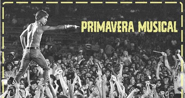 """Photo of """"Primavera Musical"""" co Cineclube Padre Feijóo o 19 e o 20 de abril"""