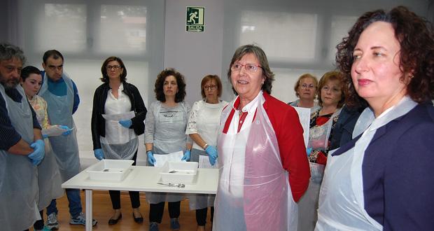 Photo of Ourense arranca a súa Semana do Mar aprendendo a coñecer a frescura do peixe
