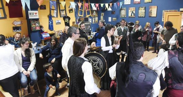 Photo of Xogos populares e moita música tradicional no IV Serán Vila de Manzaneda