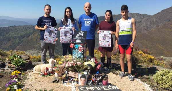 Photo of II Memorial Anxo de Sousa Pérez, o 15 de abril na Rúa