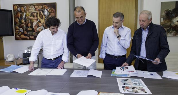 """Photo of A ferrolá María Díaz Serantes gaña o XIV Premio """"Pura e Dora Vázquez"""" de Ilustración"""