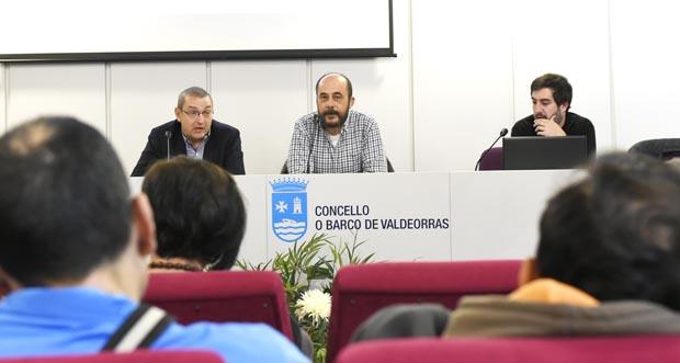 Photo of A Fundación Gavela presenta no Barco o seu proxecto sobre tutela de persoas con enfermidade mental