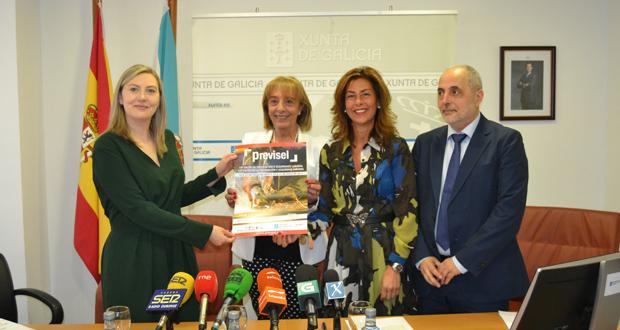 """Photo of Expourense converterase no centro de prevención de riscos cunha nova edición de """"Previsel"""""""