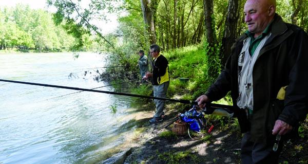 Photo of Anúlase o campionato de pesca de Santa Rita
