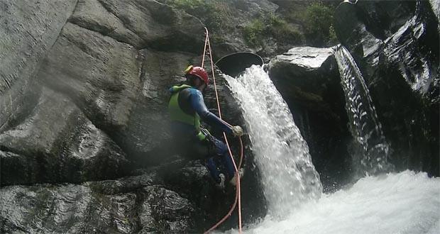 Photo of Campamento Galego de Descenso de Canóns, no oriente ourensán