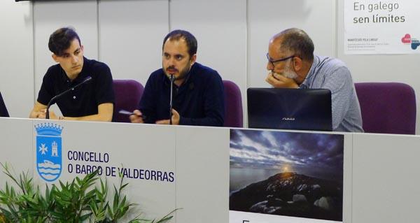 """Photo of """"Temos o dereito de falar galego, pero non as medidas para levar iso á práctica"""""""