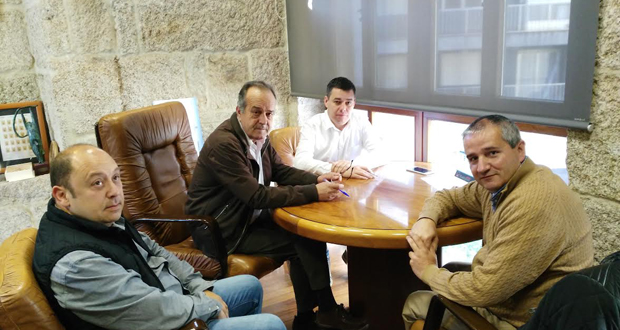 Photo of A empresa eólica GRI desminte que vaia marchar do Carballiño