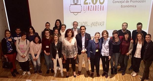 Photo of A II Lanzadeira de Emprego de Ourense remata cunha taxa do 60% de participantes con traballo