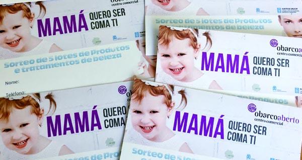 Photo of A campaña do Día da Nai do Barco CCA xa ten ganadores