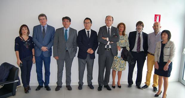 Photo of A oficina xudicial de Ourense dá os primeiros pasos