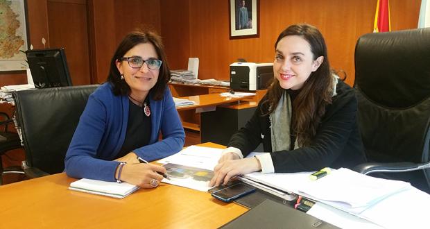 Photo of Medio Ambiente e o Concello de Oímbra poderán colaborar en materia de residuos