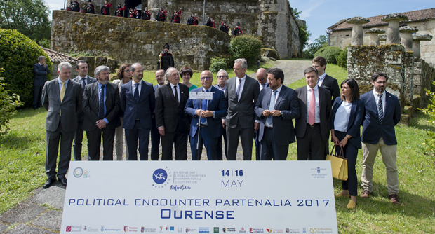 "Photo of ""Partenalia"" analiza estratexias de cooperación en transparencia e xestión pública sustentable"