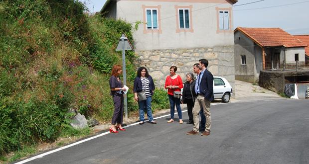 Photo of A Xunta inviste máis de 46.000 euros na reparación dos camiños de Ramirás