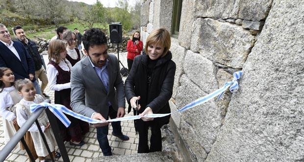 """Photo of """"Temos moitos recursos que mimar e poñer en valor na provincia de Ourense"""""""