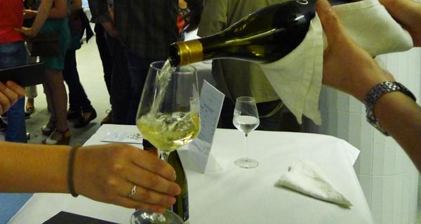 Photo of De viños no Barco, na IV Festa Portas Abertas