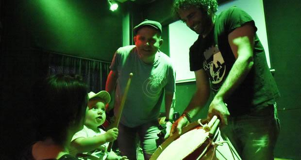 Photo of Cartel musical de luxo na Rebusca de Manzaneda polas Letras Galegas